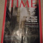 The (fake) Time cover