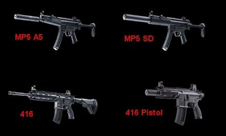 Gun Pr0n « Tactical Fanboy