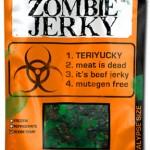 Zombie Jerky