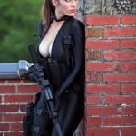 TacGirl_BrittneyP-PWS-Pistol