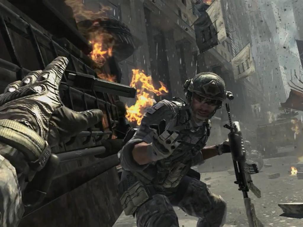 Modern Warfare 3 Breaking Sales Records Screenshot3
