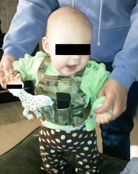 Awesome Ideas Of Tactical Baby Clothes Cutest Baby Clothing And