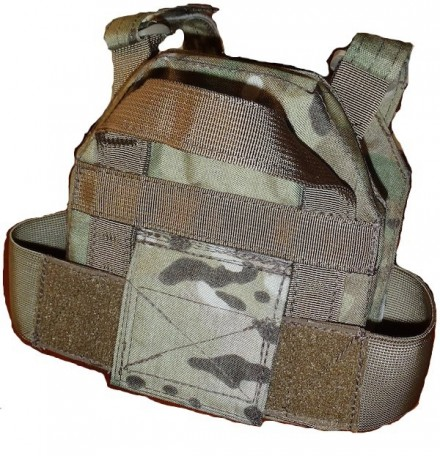 Tactical Fanboy: The Micro Melly from Extreme Design Labs