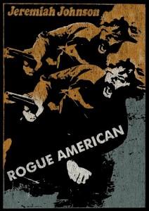 "Rogue American Apparel ""Jeremiah Johnson"" Tees"