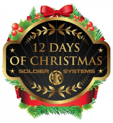 12 Tactical Days of Christmas