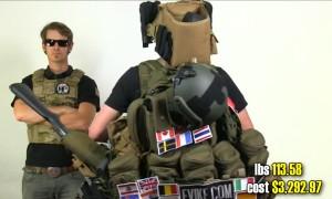 Evike TV's epic MilSim loadout