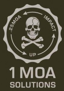 1MOA Solutions: great training, great gear, great giveaway