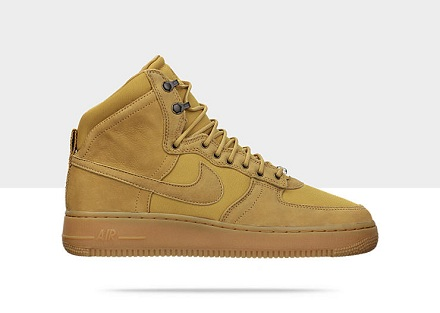 sale retailer 6b138 9561e Nike Air Force 1 High DCN Military Boot « Tactical Fanboy