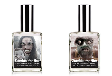 Zombie Cologne