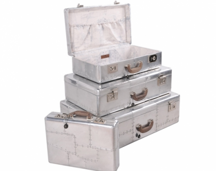 Spitfire Cases