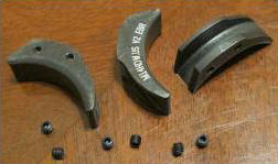 V2 EBR Trigger Shoe