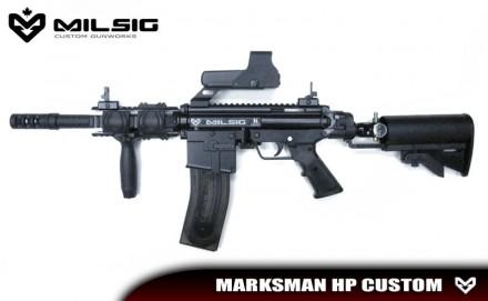 marksman-hp-custom