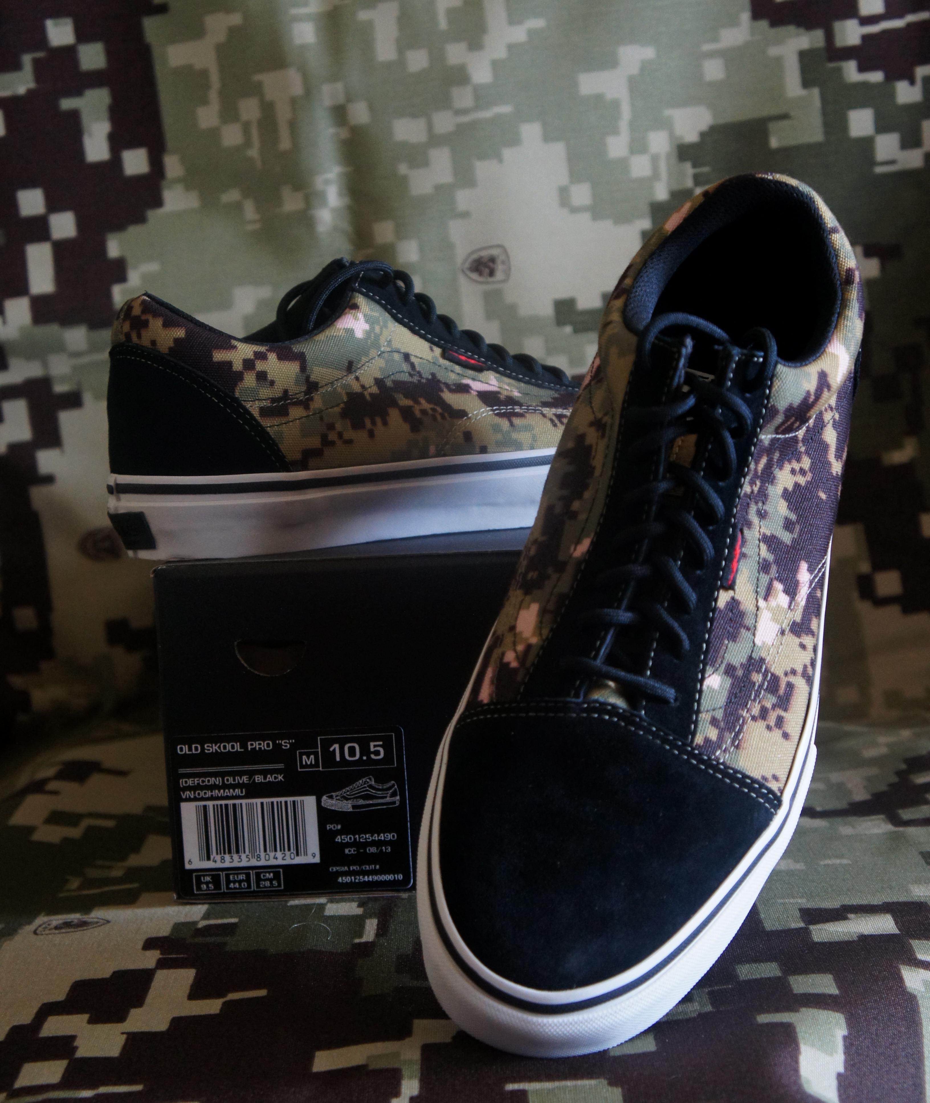 82f8e5a229 Shoes « Tactical Fanboy