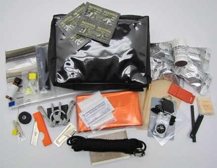 SOLKOA – Military-Grade Survival Kits For Civilians