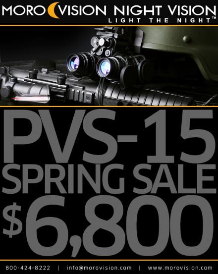 PVS-15