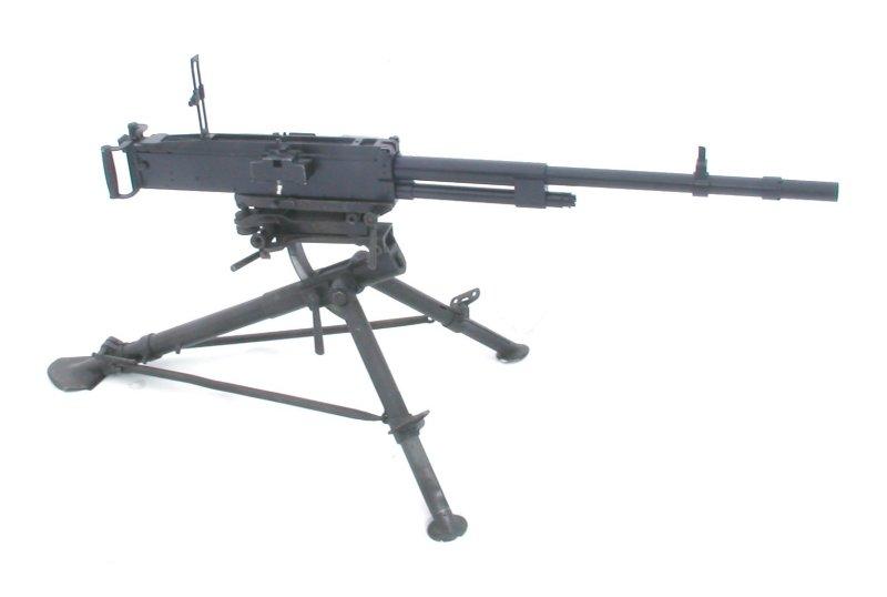 paintball machine gun turret - photo #35