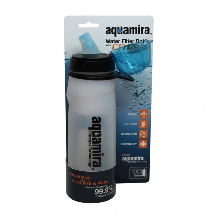 Aquamira Bottle
