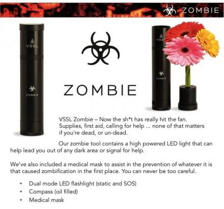 Zombie VSSL