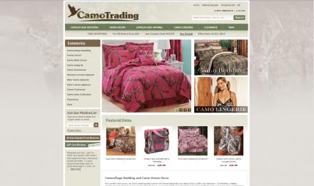 camo trading