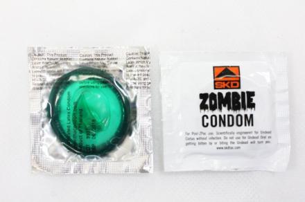 Zombie Condom