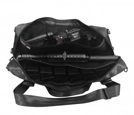 Discreet Compact Weapons Bag 2