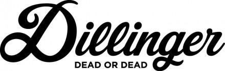 Dillinger-Logo