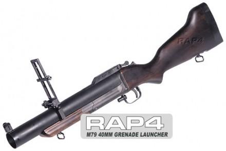 M79 Paintball Grenade Launcher