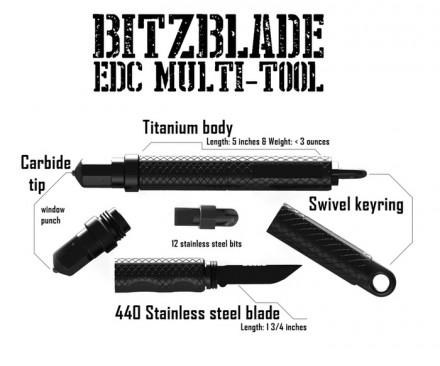 BlitzBlade