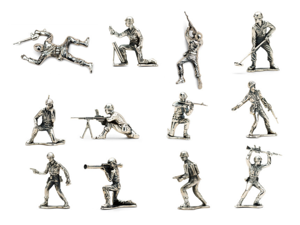Army-Men pngArmy Men Png