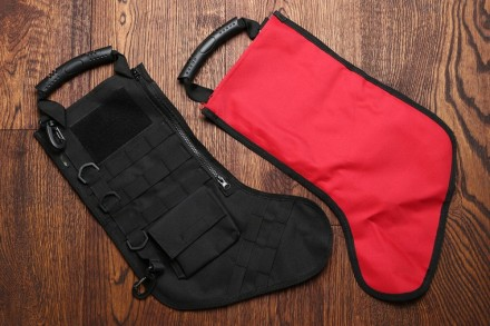 Massdrop Tactical Stockings