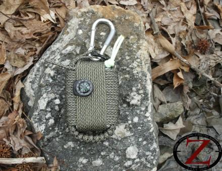 ZAPS Grenade