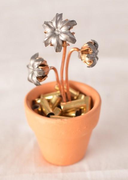 Bullet Bouquet