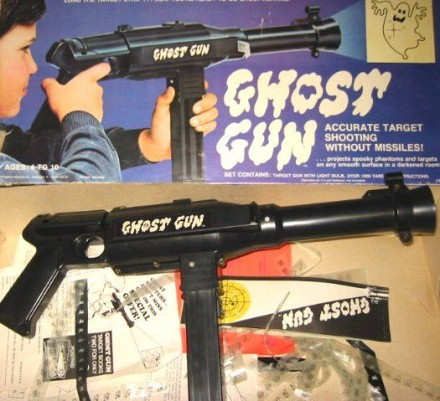 But can it shoot 30 bulets from a .30-caliber clip within half a second?