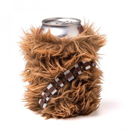 Makes me wonder what kind of beer chewbacca would be... a stout, perhaps?