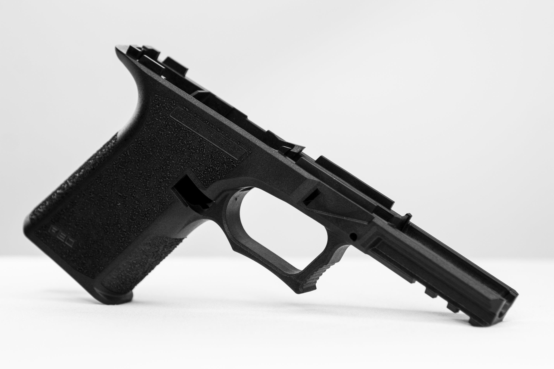 Glock Frame | www.topsimages.com