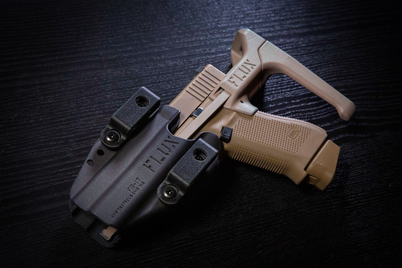 Remington V3 Tac 13 Arm Brace