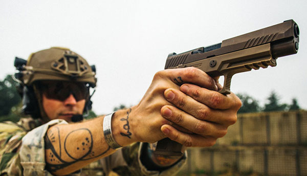 SIG Sauer « Tactical Fanboy